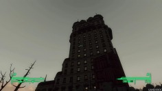 Fallout 3_Gameplay #5 Tenpenny Tower (720p)