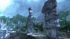 Tomb Raider: Underworld_Behind the Scenes : Story