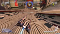 Wipeout HD_Chenghou Project