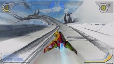 Wipeout HD_Sol 2