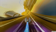 Wipeout HD_Zone