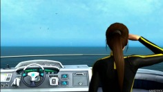 Tomb Raider: Underworld_Diving