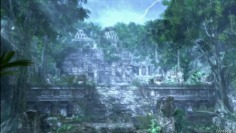 Tomb Raider: Underworld_Jungle