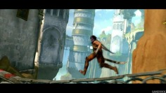 Prince of Persia_TGS08 trailer
