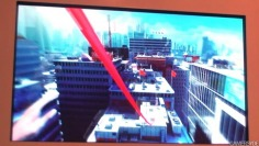 Mirror's Edge_TGS08: Gameplay 360 off-screen (no sound)