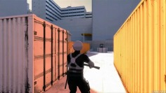 Mirror's Edge_Freerun World Championship