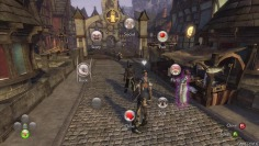 Fable 2_Co-op gameplay video