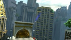 Sonic Unleashed_Empire City