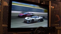 Gran Turismo 5_TGS: Trial Mountain Replay