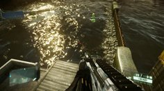 Crysis 2_Gameplay PC #2 720p