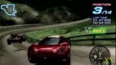 Ridge Racer 6_November trailer