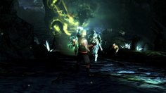Dungeon Siege 3_Launch trailer