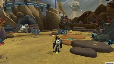 The Ratchet & Clank Trilogy_R&C 3 - Environnements