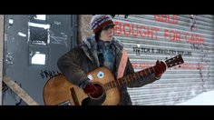 Beyond: Two Souls_Guitare