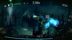 Resogun_Gameplay #2