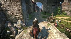 The Witcher 3: Wild Hunt_35 minutes gameplay