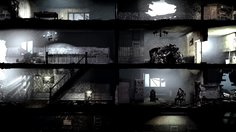 This War of Mine_The Things That Takes Us Back