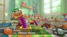 Mario Kart 8_Ribbon Road - 200cc