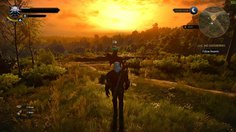 The Witcher 3: Wild Hunt_To the Village