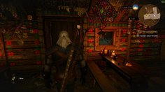 The Witcher 3: Wild Hunt_The Village