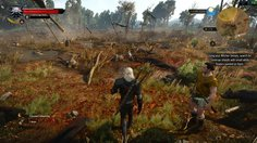 The Witcher 3: Wild Hunt_Brother in Arms