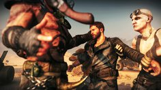 Mad Max_Savage Road Story Trailer