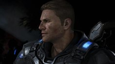 Gears of War 4_E3: Direct feed press conference gameplay