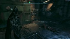 Batman: Arkham Knight_EN Replay