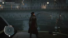 Assassin's Creed: Syndicate_GC: Evie Gameplay Walkthrough