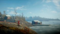 Unravel_Puzzle Gameplay Demo