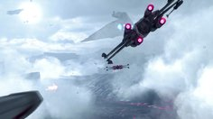 Star Wars Battlefront_Fighter Squadron Gameplay Trailer