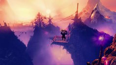 Trine 3: The Artifacts of Power_Launch Trailer