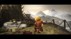 Brothers: A Tale of Two Sons_XB1 - Gameplay
