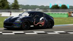 Forza Motorsport 6_Nissan 370Z - Replays