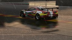 Forza Motorsport 6_Rainy Spa - Replay