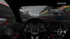 Forza Motorsport 6_Dodge Charger - Rainy Le Mans