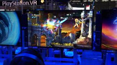 Odin Sphere: Leifthrasir_TGS: Showfloor gameplay