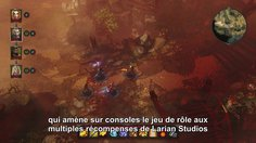 Divinity: Original Sin Enhanced Edition_Console Coop Trailer (FR)
