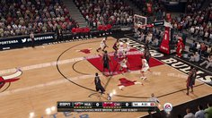 NBA Live 16_Gameplay #1