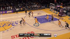 NBA Live 16_Gameplay #2