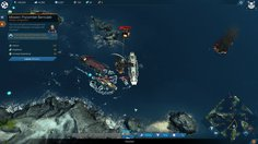 Anno 2205_Anno 2205 - preview gameplay combat
