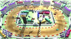 Rock 'N Racing Off Road DX_Gameplay