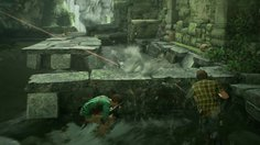 Uncharted 4: A Thief's End_PGW: Multiplayer Trailer