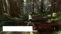 Star Wars Battlefront_Xbox One - FPS Analysis