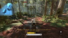 Star Wars Battlefront_Xbox One - Endor Chase