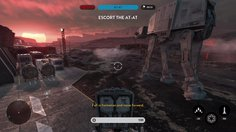 Star Wars Battlefront_Xbox One - Escort the AT-AT