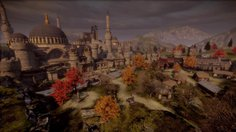 Chivalry: Medieval Warfare_Announce Teaser