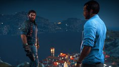 Just Cause 3_Main Mission
