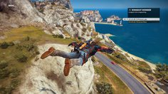 Just Cause 3_Flying and destroying