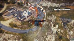 Just Cause 3_Wingsuit perfect race
